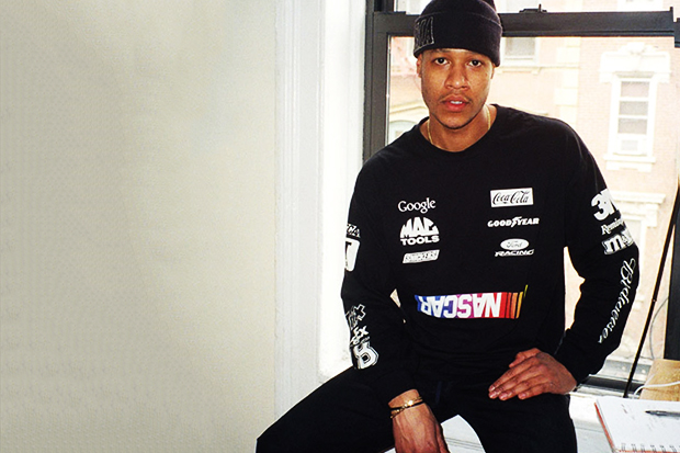 Heron Preston on Been Trill's Upcoming New York Flagship Store