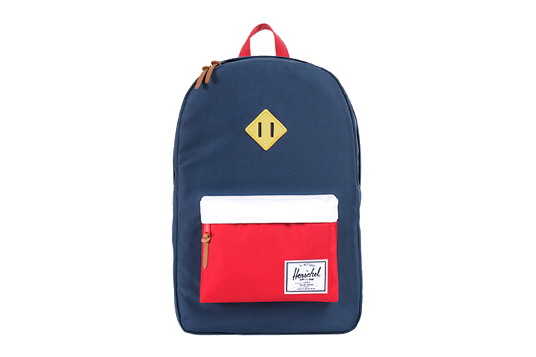 herschel supply co typhoon haiyan relief backpack