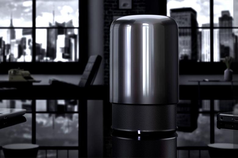hiddenradio2 portable speaker