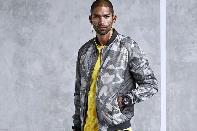 H&M Launches H&M Sport