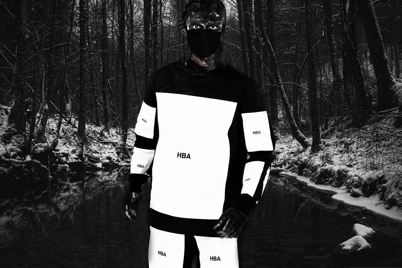 """Hood By Air for Yo'Hood 2013 Holiday """"BLACK XMAS"""" Collection"""