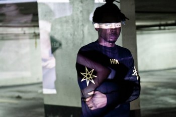 "Contraband Boutique 2013 Fall/Winter ""Hood By Air Through Our Eyes"" Lookbook"