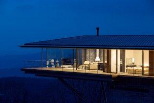 House in Yatsugatake by Kidosaki Architects Studio