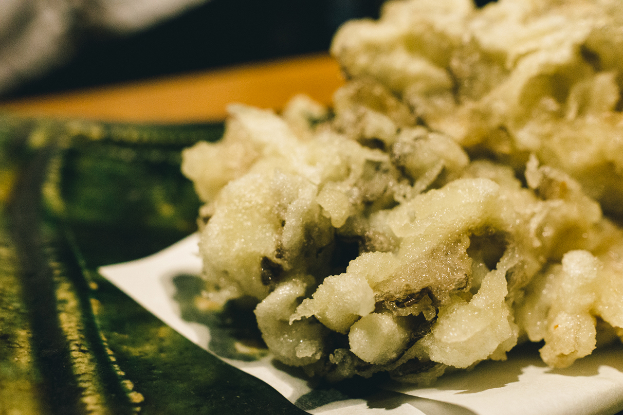 HYPEBEAST Road Trips: Bebetan and Hue Take Us to KAN in Nakameguro