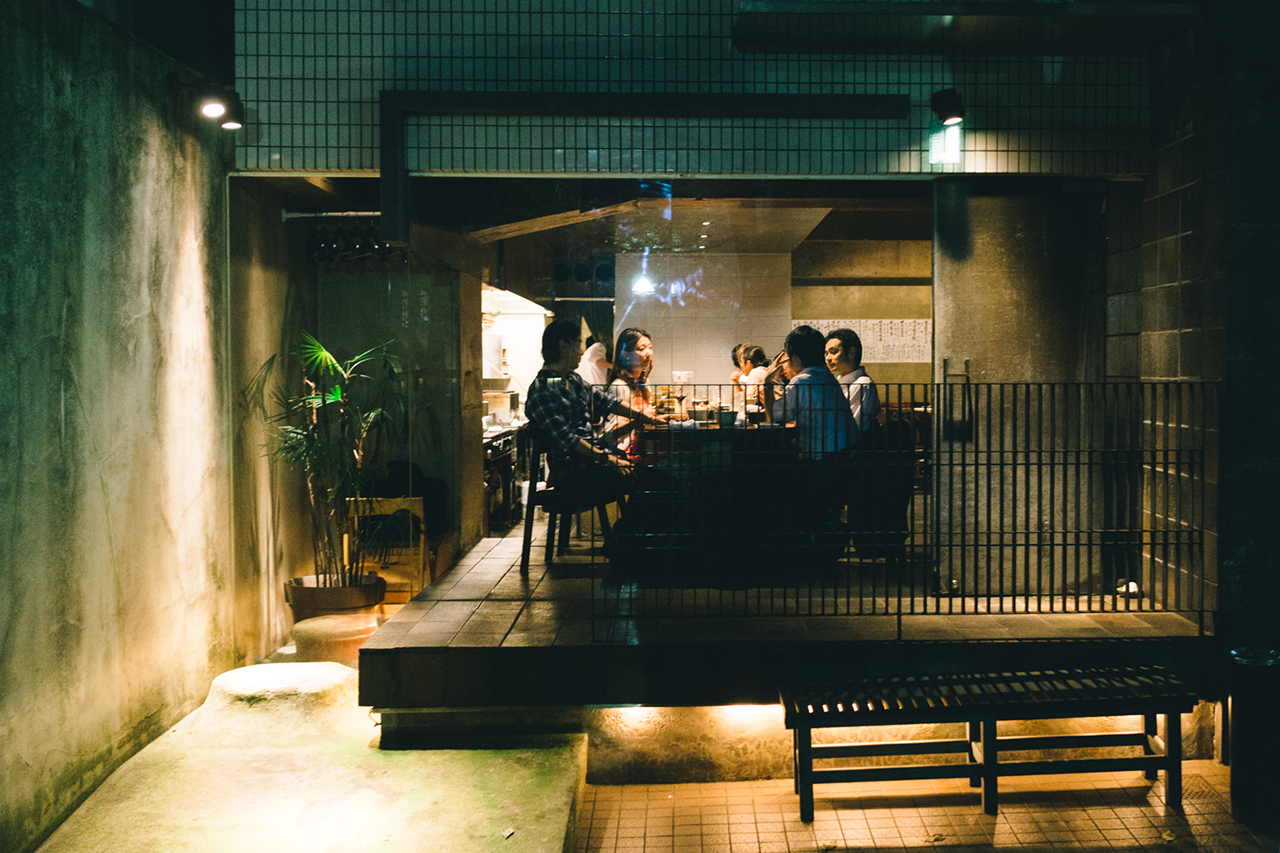 HYPEBEAST Road Trips: Bebetan and Hue Take Us to KAN in Nakameguro