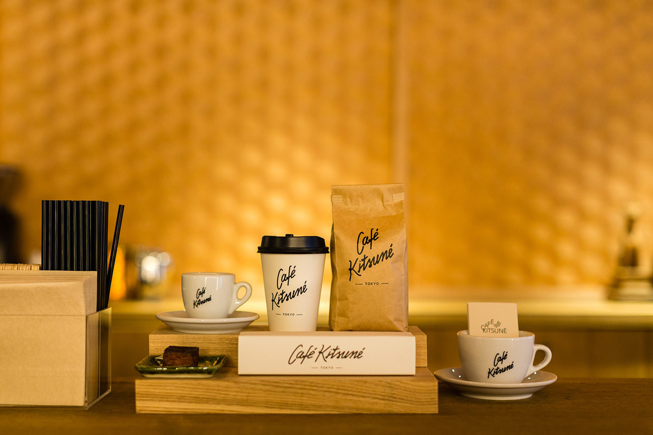HYPEBEAST Road Trips Japan: The Full Life-Time Experience At the Café Kitsuné
