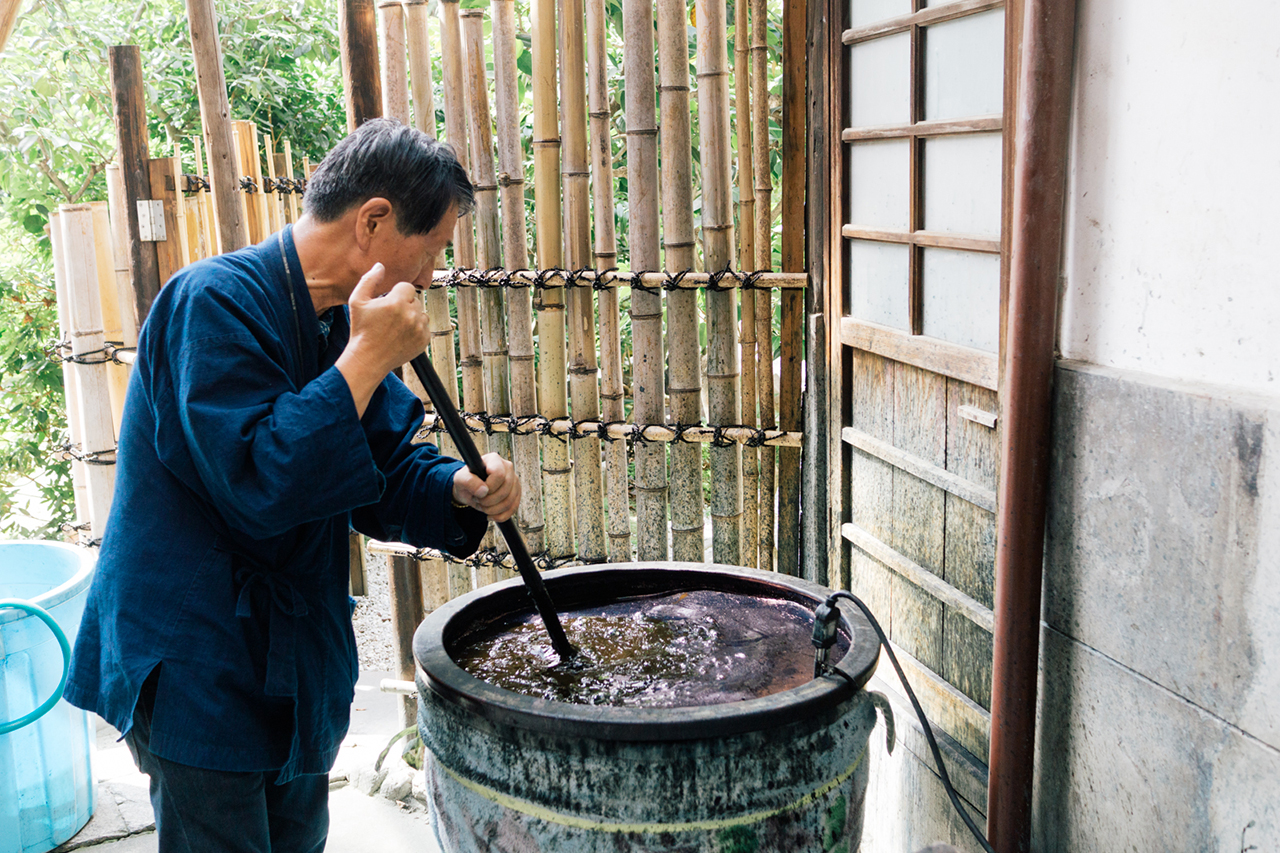 http://hypebeast.com/2013/12/hypebeast-road-trips-japan-aizenkobo-indigo-workshop-in-kyoto