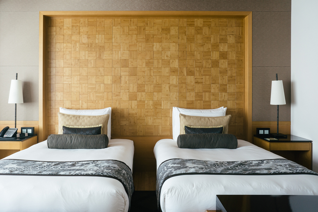 HYPEBEAST Road Trips Japan: A Stay at the Mandarin Oriental in Tokyo