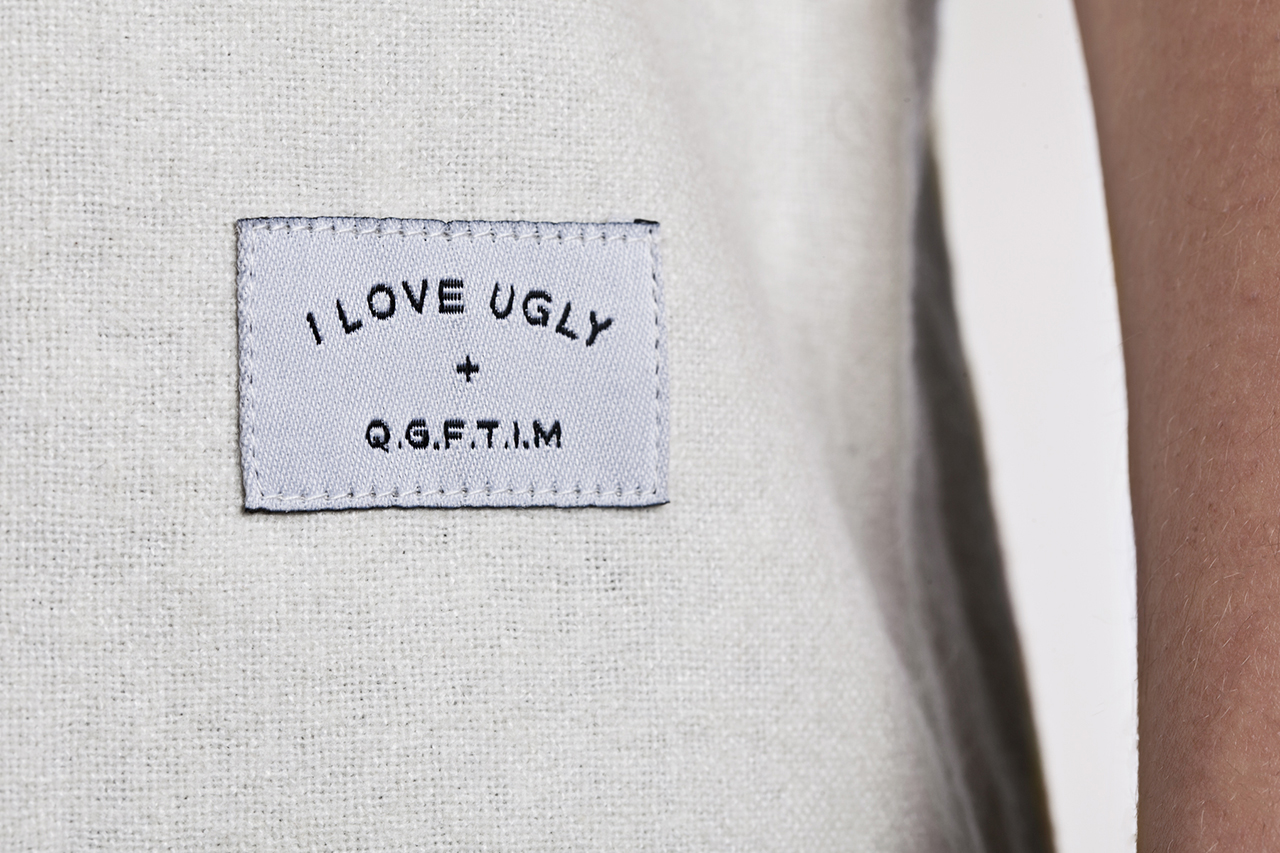 I Love Ugly 2013 Fall/Winter New Arrivals