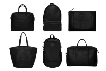 "IISE 2013 ""Black Buffalo"" Collection"