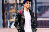 in cloudiness 2014 Spring/Summer Lookbook