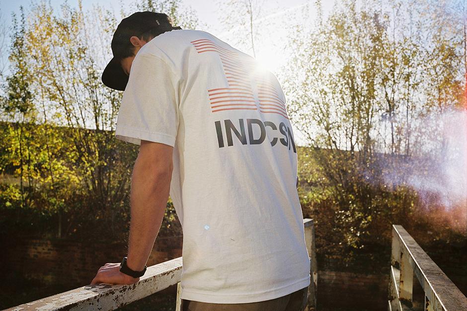 indcsn 2013 Fall/Winter Lookbook