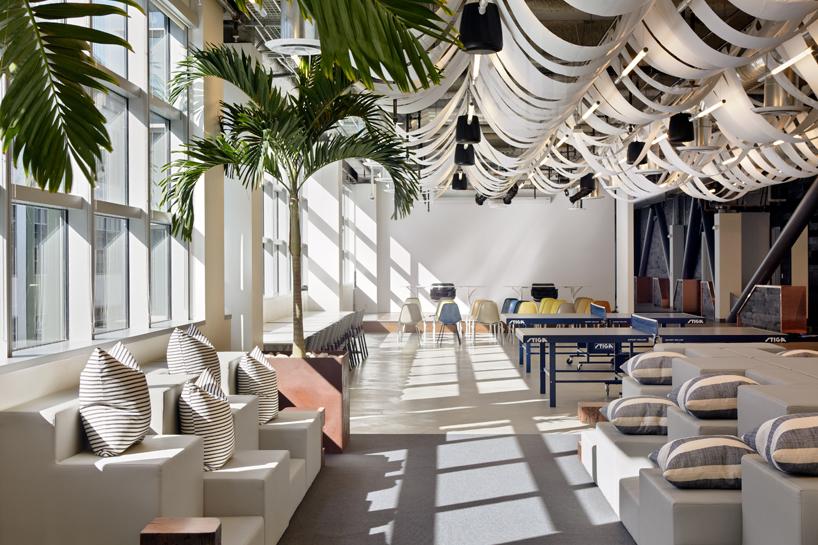 Inside Dropbox's San Francisco Headquarters