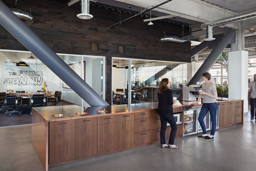 inside dropboxs san francisco headquarters