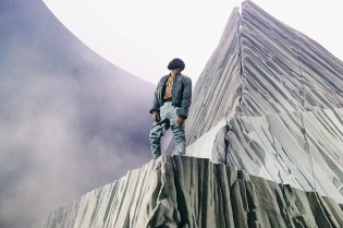 INTERIORS Goes Behind the Design of the Yeezus Tour