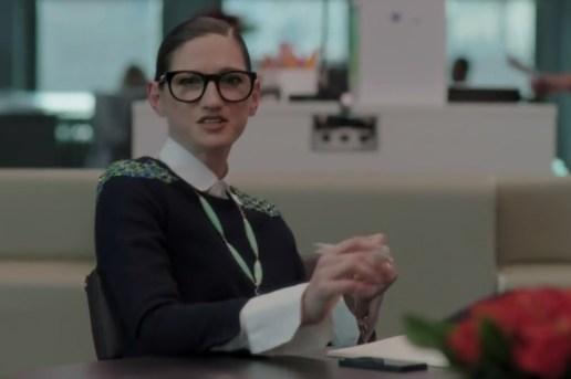 J.Crew President and Creative Director Jenna Lyons to Make an Appearance on Season Three of Girls