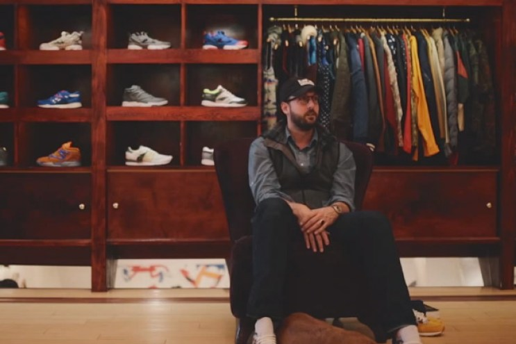 """Jay Gordon Discusses the Hidden Bodega and the Reebok Classic Leather """"U.S.B.D.G.A."""""""