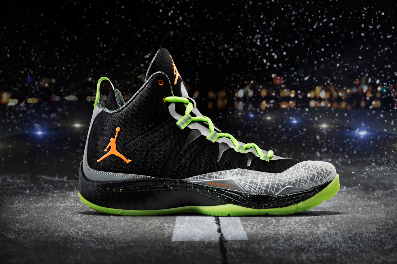"Jordan Super.Fly 2 ""Christmas"""
