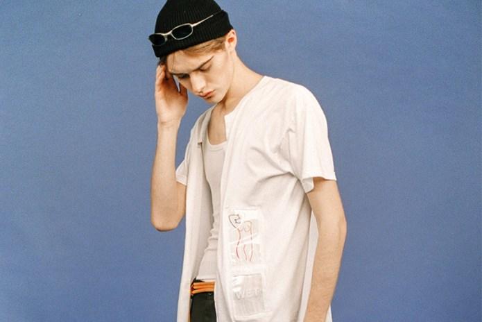 Josh Reim 2014 Spring/Summer Lookbook