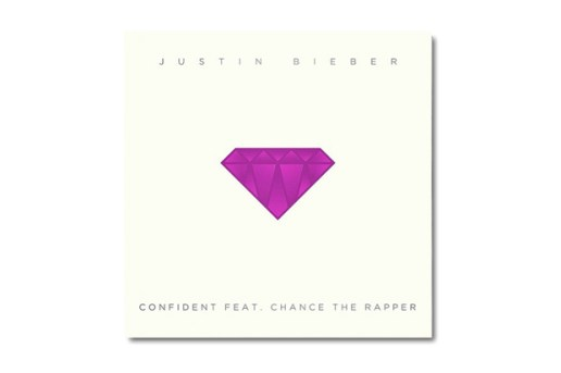 Justin Bieber featuring Chance The Rapper – Confident