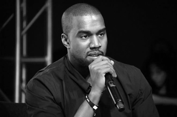 kanye wests next album will feature eight songs