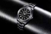Karl Lagerfeld x Bamford Watch Department Rolex Oyster Perpetual Milgauss