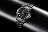 Karl Lagerfeld x Bamford Watch Department Rolex Oyster Perpetual Milgauss