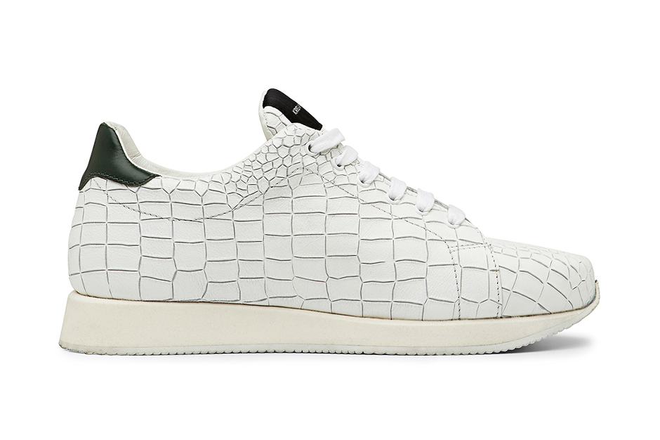 KRISVANASSCHE 2014 Spring/Summer Footwear Collection