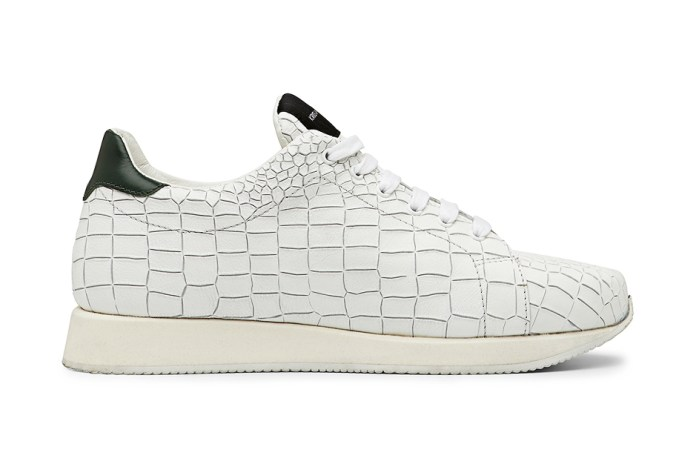 KRISVANASSCHE 2014 Spring/Summer Footwear Collection
