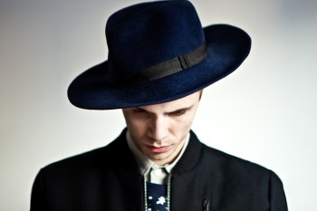 Larose 2013 Fall/Winter Headwear Collection