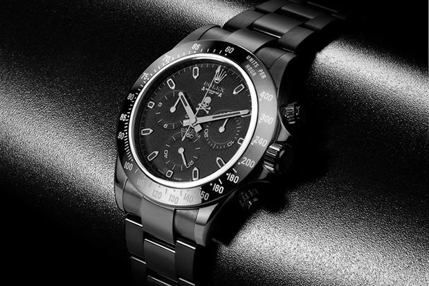 mastermind JAPAN x Bamford Watch Department Rolex Daytona