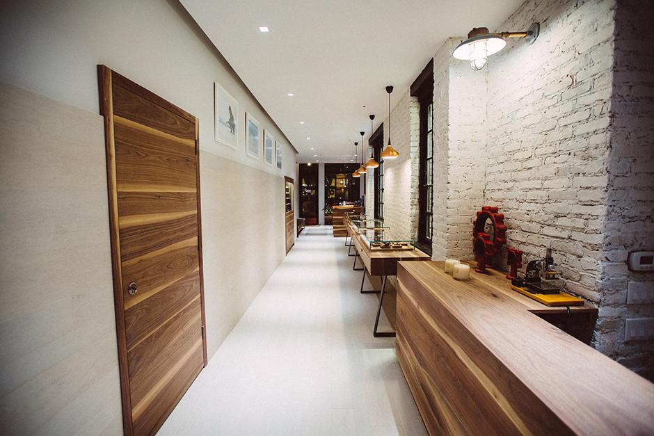 Miansai NYC Store Opening