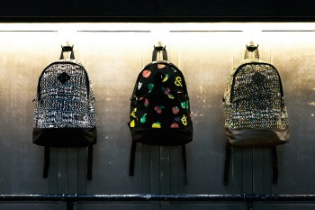 Mishka 2013 Fall/Winter Backpacks