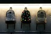 Mishka 2013 Fall/Winter Backpacks