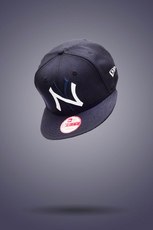 Mister x True x New Era 2014 New Year Capsule