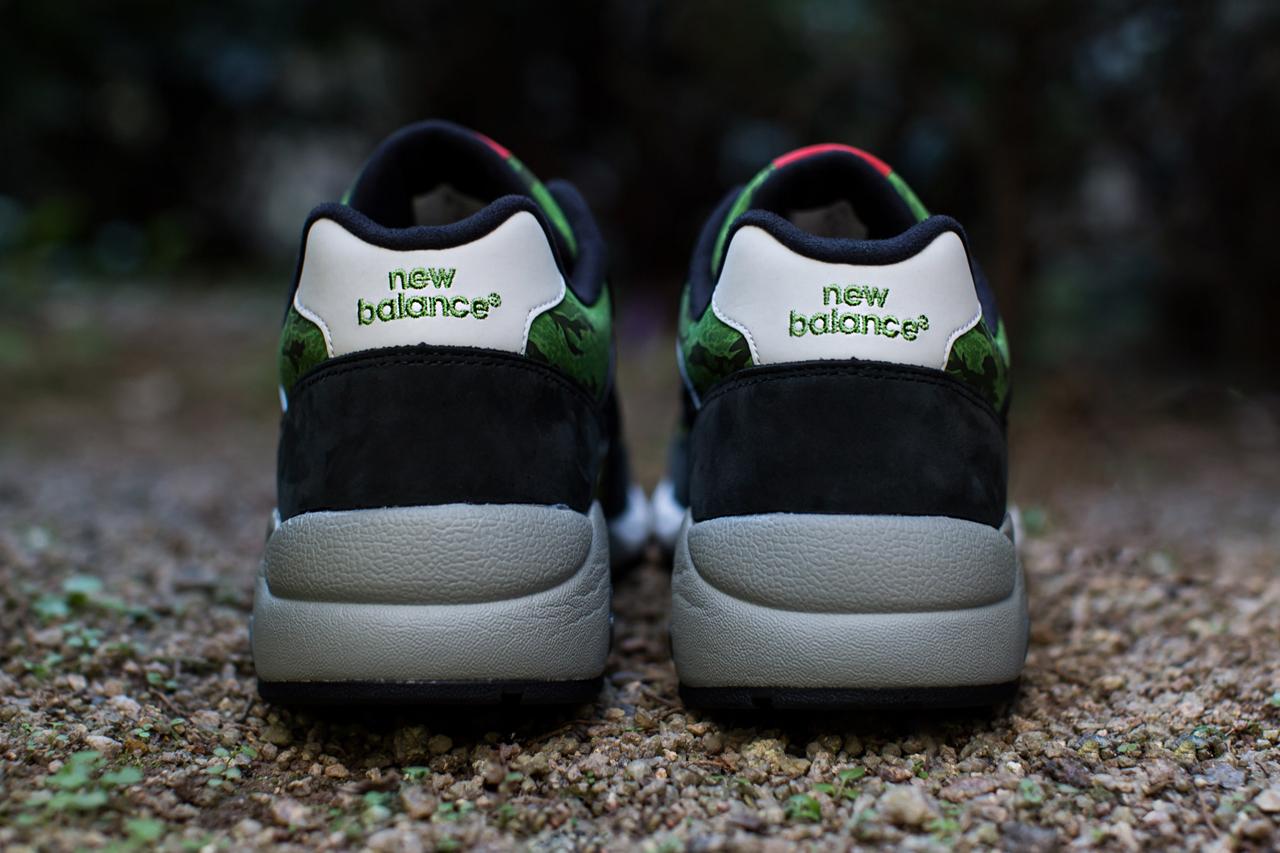 mita sneakers x SBTG x New Balance MRT580SM
