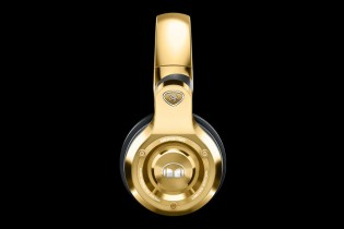 Monster 24K Headphones Preview