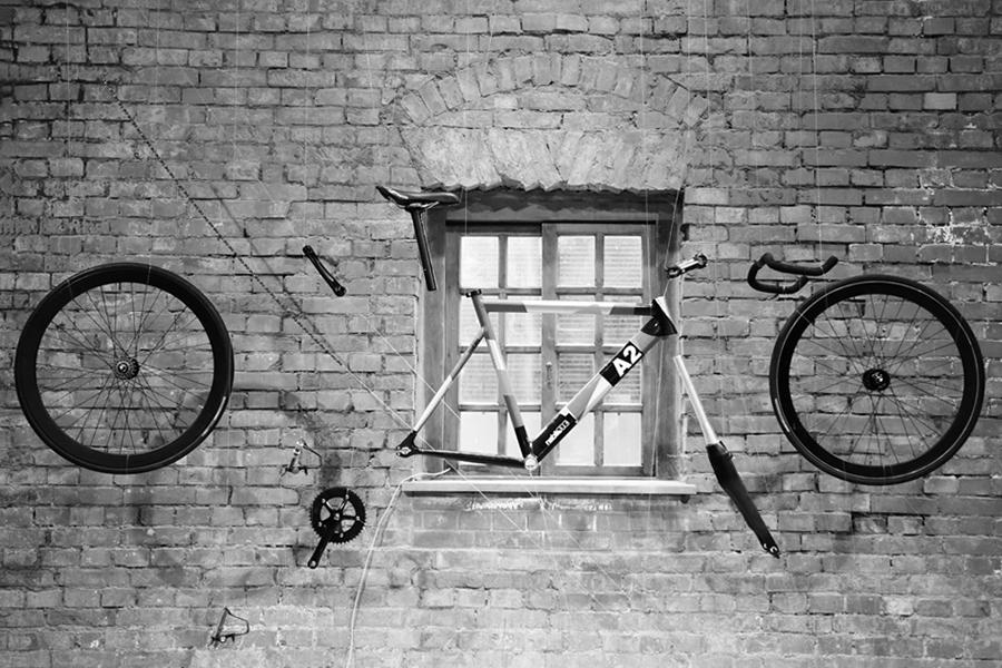 """nabiis x Heineken Light """"BOUNCE"""" Exhibition @ Creative Hotspot Recap"""