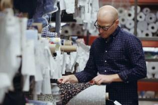 Need Supply Co. Presents Meet the Maker: Gitman Vintage Video