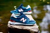 "New Balance 2014 Spring ""National Parks"" Pack"