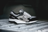 New Balance CM1600 Black/Grey