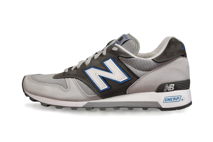 New Balance M1300TT Grey/Blue