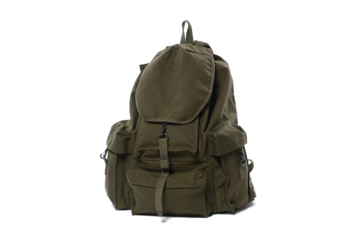 NEXUSVII x Porter Mil Back Pack