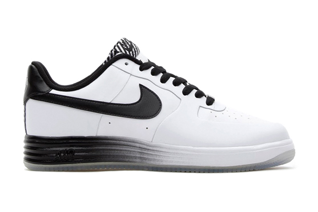 Nike 2014 Spring Lunar Force 1 No-Sew PRM