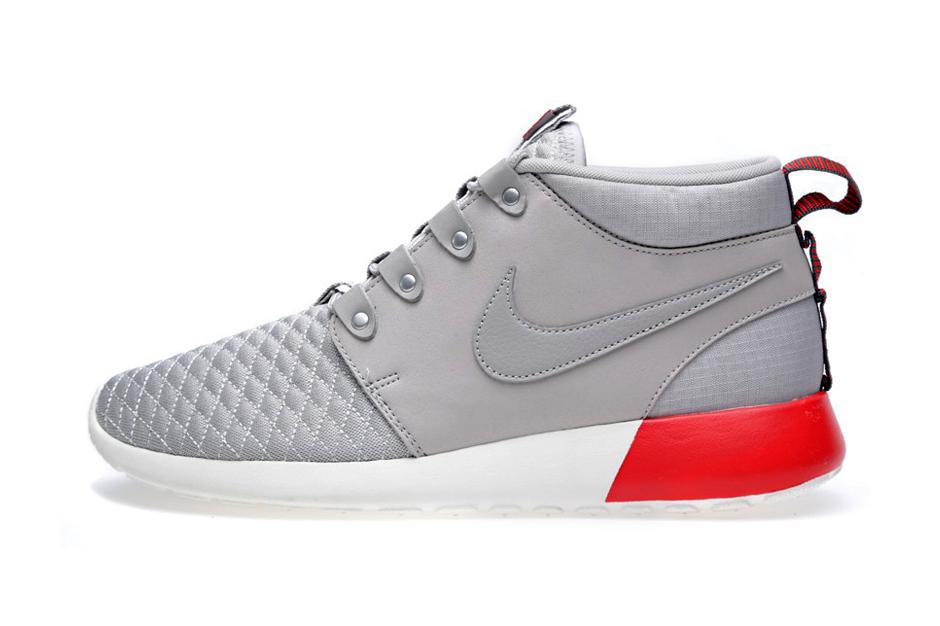 Nike 2014 Spring Roshe Run Sneakerboot