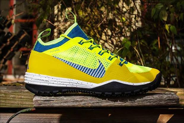 """Nike ACG Lunar Incognito """"Bright Citron"""""""