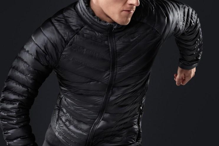 Nike Aeroloft 800 Summit Jacket