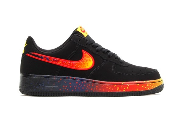 Nike Air Force 1 quotAsteroidquot HYPEBEAST