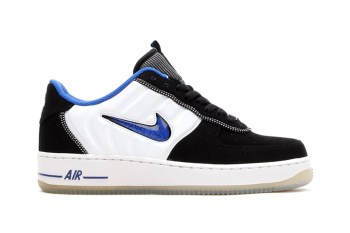 "Nike Air Force 1 CMFT ""Penny Hardaway"""