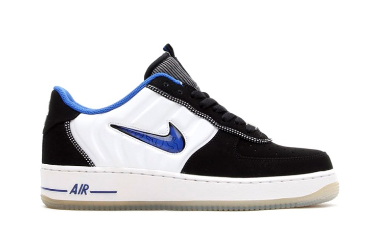 "Nike Air Force 1 CMFT ""Penny Hardaway"""